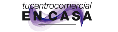 Logo - tucentrocomercialencasa.com